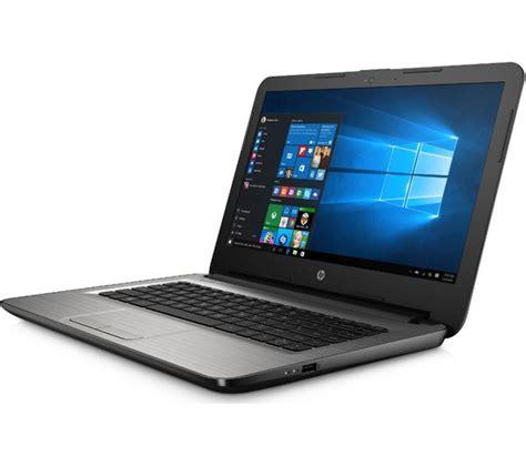 Hp 14 Bs015tu Silver hp 14 an060sa 14 quot laptop silver deals pc world