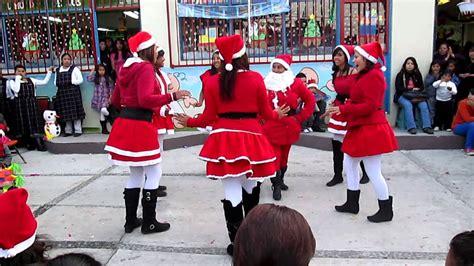 imágenes de santa claus bailando el baile del santa claus youtube