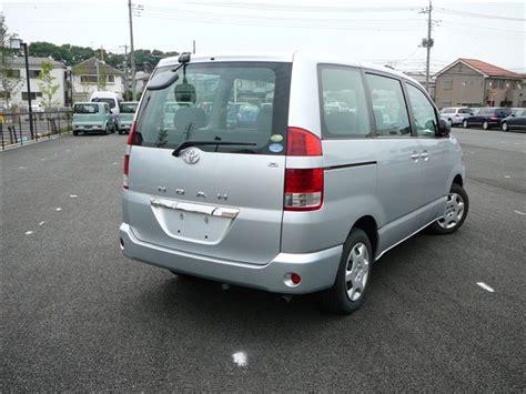 Toyota Naoh Toyota Noah X E Serection 2003 Used For Sale