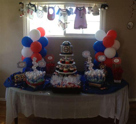 baby shower baseball theme decorations baseball themed baby shower baby shower ideas