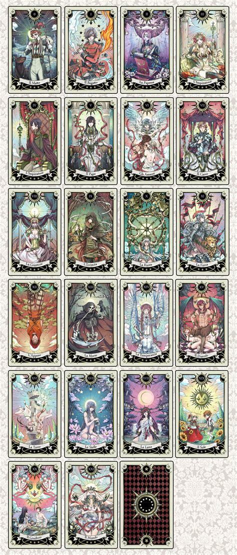 tarot decks tarot card deck images