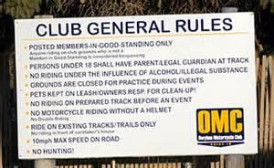 membership omc racing