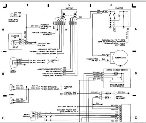 wiring diagram audi a3 8l alexiustoday