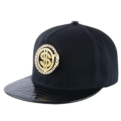 design hat cover wholesale women men brand snapback cap custom design metal