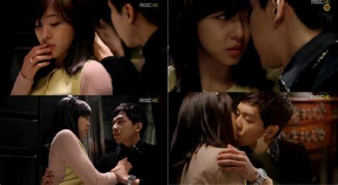 film korea dengan ciuman hot inilah drama korea dengan adegan ciuman terbaik