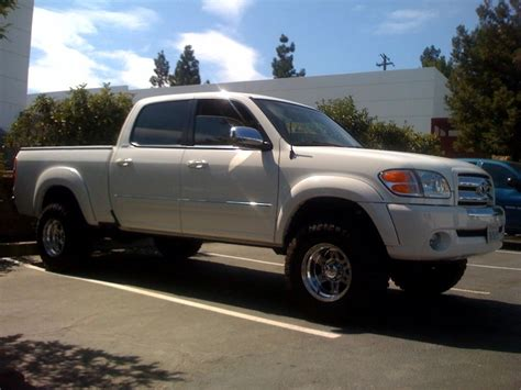 2004 Toyota Tundra Access Cab Dons177122 2004 Toyota Tundra Access Cab Specs Photos