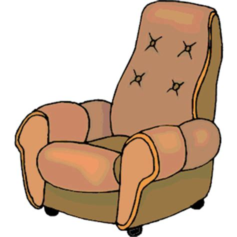 armchair clipart armchair 16 clipart cliparts of armchair 16 free download