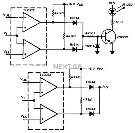 diode limiters and clers diode comparator circuit 28 images electro view topic voltage limiter voltage limiter