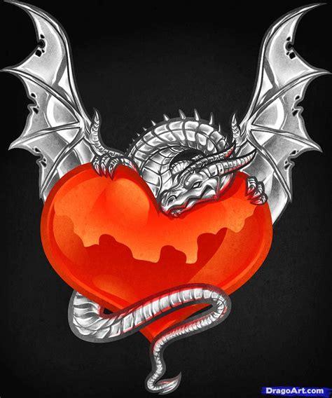 tattoo dragon heart 54 best dragon heart images on pinterest dragon heart