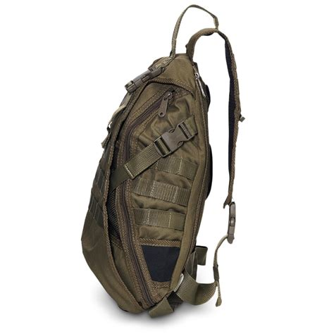 slings bag everest tactical hydration sling bag free shipping