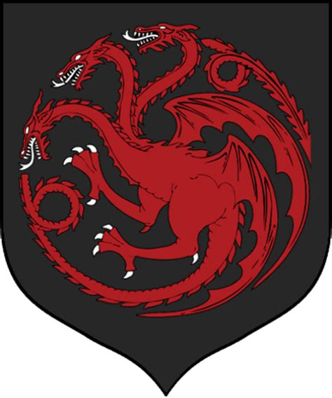 house targaryen of thrones wiki fandom powered by - Haus Targaryen