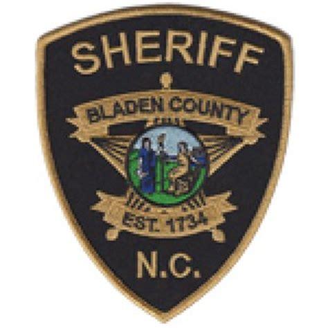 Sheriff Office Nc deputy sheriff dewayne charles hester bladen county