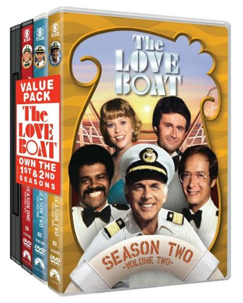 the love boat season 2 episode 8 the love boat tv show news videos full episodes and