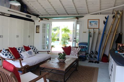 Shed Flat Conversion by Garage Conversion