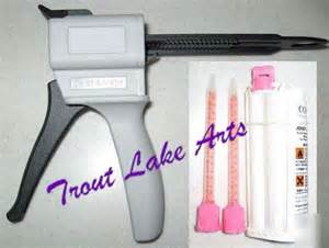 corian adhesive gun new corian mixpac joint adhesive glue gun 50ml glue
