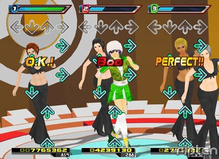 ps dance dance revolution party collection cheats