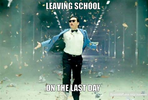 Schools Out Meme - 20 end of the school year memes that only teachers will