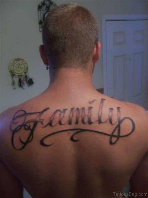 tattoo family back 19 cute family tattoos for back