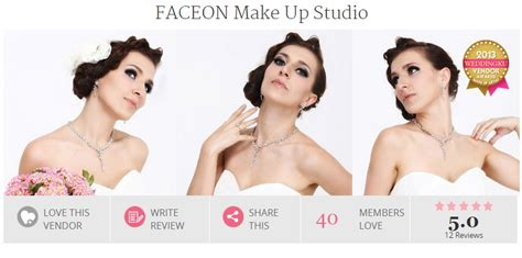 Make Up Pengantin Wardah makeup pengantin wardah newhairstylesformen2014