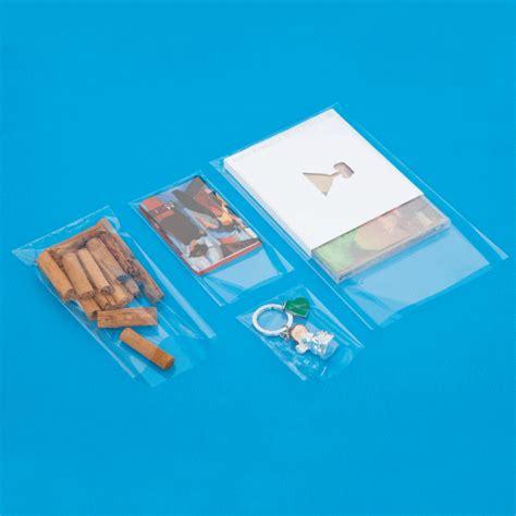 sacchetti in polipropilene per alimenti buste cristal in polipropilene propac
