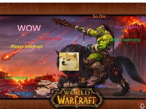 Memes Wow - how to play world of warcraft wow on a chromebook step