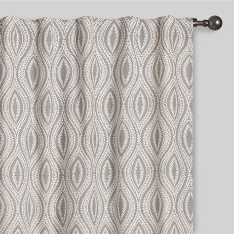 grey pattern valance gray and white patterned curtains curtain menzilperde net