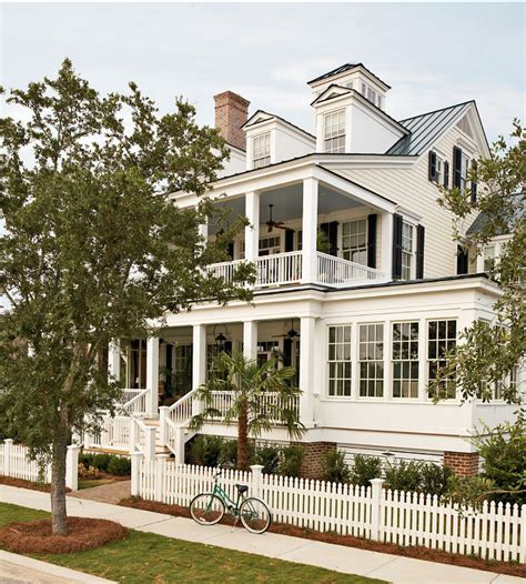 Classic Coastal Home Home Bunch Interior Design Ideas Coastal Home Design