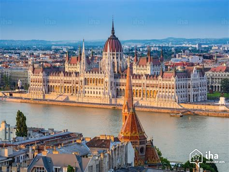 2 Bedroom Plan by Budapest Rentals For Your Vacations With Iha Direct