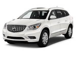 2014 Buick Enclave Redesign 2014 Buick Enclave Pictures Photos Gallery The Car