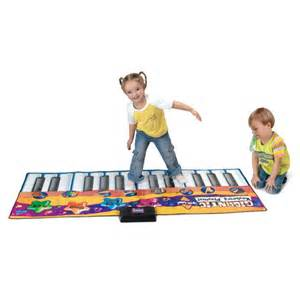 Musical Floor Mat For Baby Zippy Mat Childrens Jumbo Musical Floor