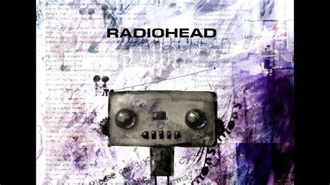 testo dei radiohead thom yorke intrappolato in ascensore nel quot lift quot dei