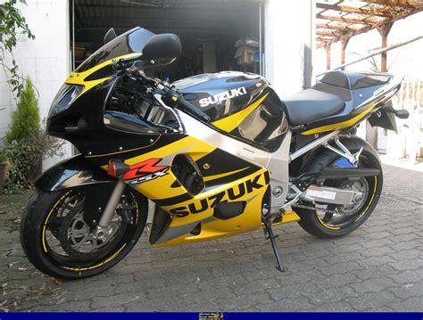 2002 Suzuki Gsx 600 Image Gallery Suzuki Gsx R 600 2002