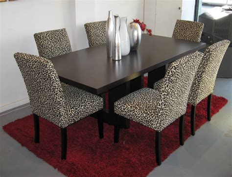 Dining Room Tables Chairs Dining Room Chairs With A Matching Dining Table Trellischicago