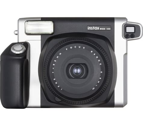 instax wide buy instax wide 300 instant black silver free
