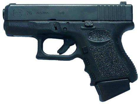 Seling Pistol Gantungan Pistol glock sales soar after arizona rage salon