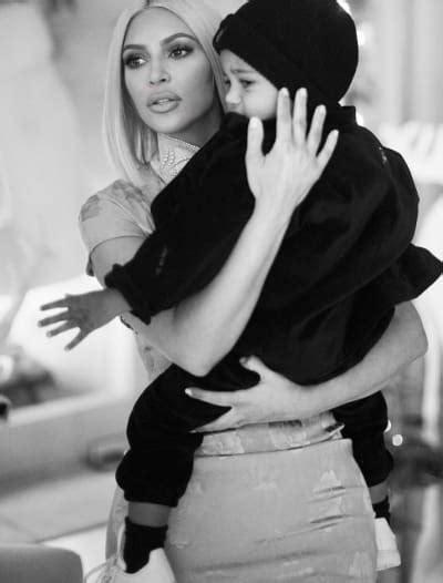 Kim Kardashian Addresses Son's Serious Health Scare ...