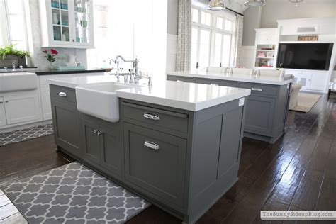 paint colors for kitchen island my favorite gray paint and all paint colors throughout