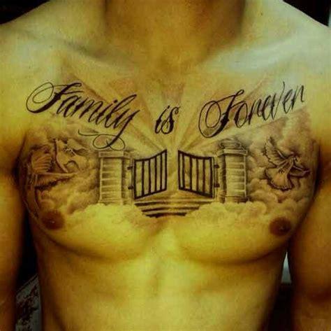 45 herzerw 228 rmende familie tattoos designs und ideen