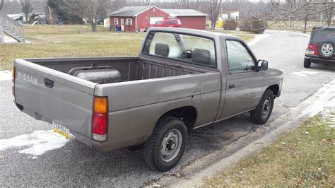 old nissan truck 1987 nissan hardbody pickup truck classic nissan other