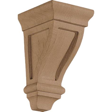 Arts And Crafts Corbels Enkeboll Designs Cbl Aa Corbel American Arts And Crafts
