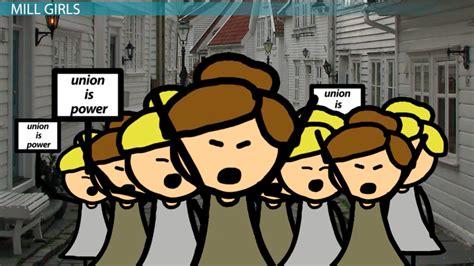 national trades union workers strike   video lesson transcript studycom