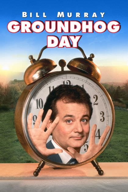 groundhog day how many days did it last groundhog day on itunes