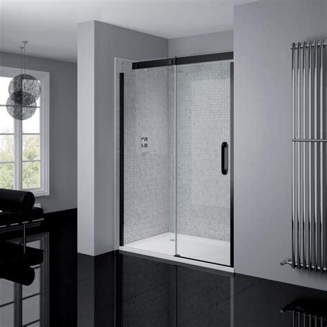 April Prestige2 Frameless Sliding Door Shower Enclosure Frameless Shower Doors Uk