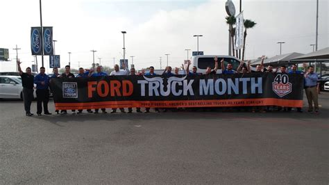 Payne Weslaco Ford by Ford Truck Month This Tax Season Payne Weslaco Ford