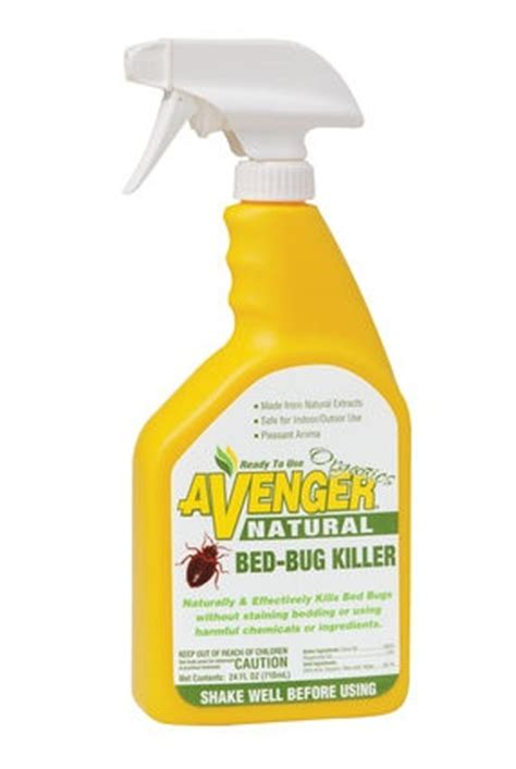 natural bed bug repellent natural bed bug spray
