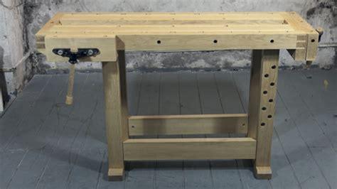 progetto banco falegname il banco da falegname legno lab