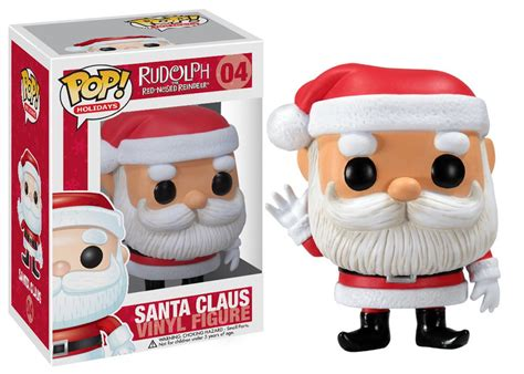 pop movies rudolph the red nosed reindeer santa claus