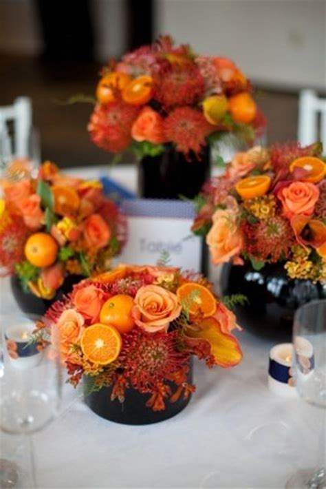 country style centerpieces country style wedding floral arrangements autumn wedding