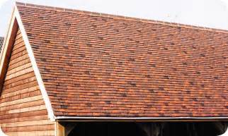 Ceramic Tile Roof Heritage Tiles Ltd Peg Tiles From Heritage Clay Roof Tiles