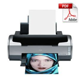 Epson Stylus Photo R1800 R2400 Service Manual